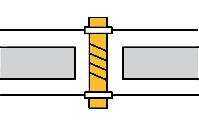 שיטה ייחודית לחיזוק מבני פל קל