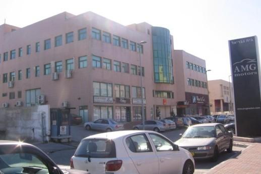 בית אסולין אשדוד