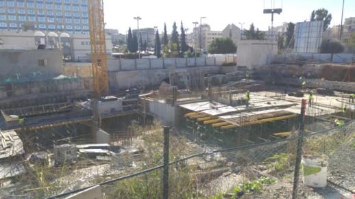 ביטוח לאומי ירושלים