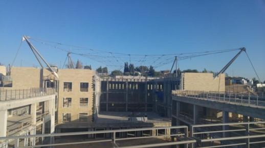 הקריה לארכיאולוגיה ירושלים
