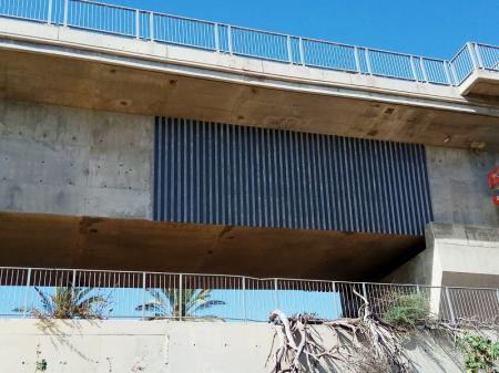 שיקום גשר- רכבת ישראל