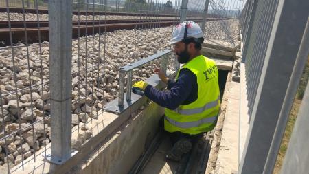 קידוחים קו רכבת ירושלים תל אביב