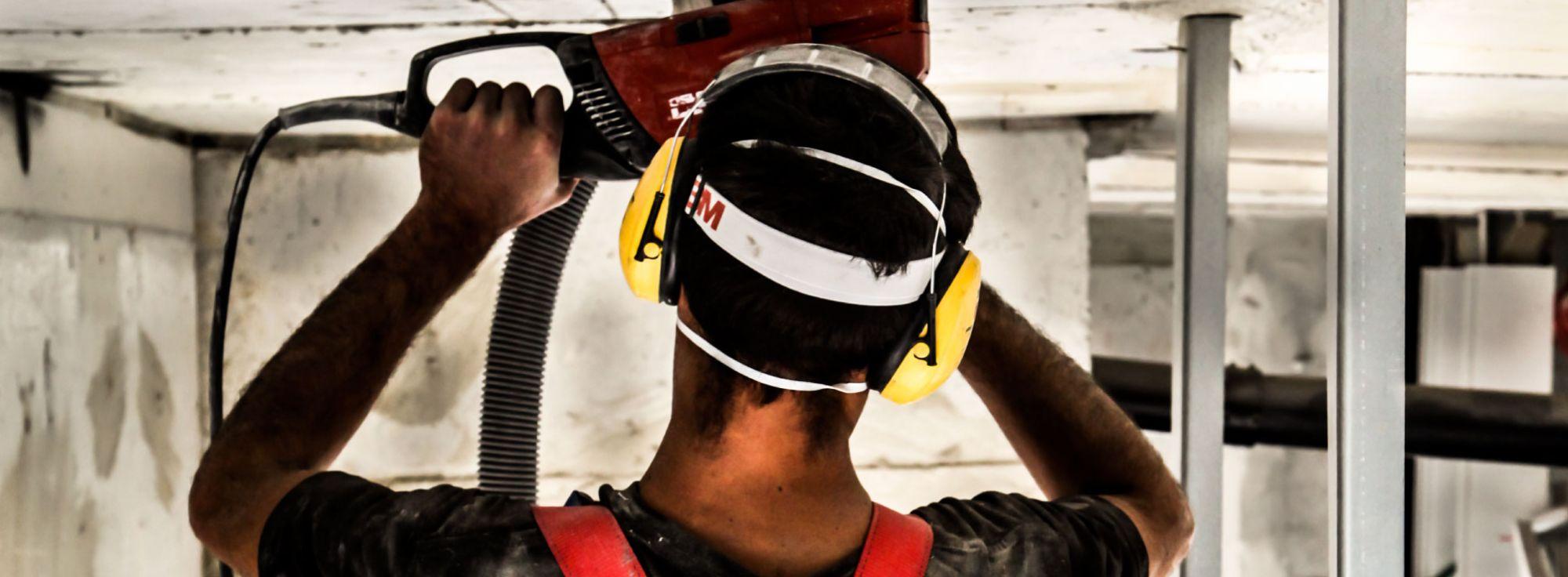 בנין-הארץ-עבודות-הנדסה-מיוחדות-וחיזוק-תקרות-פלקל